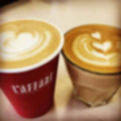 Laffare Coffee