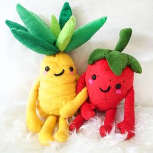 Frutas Educativas