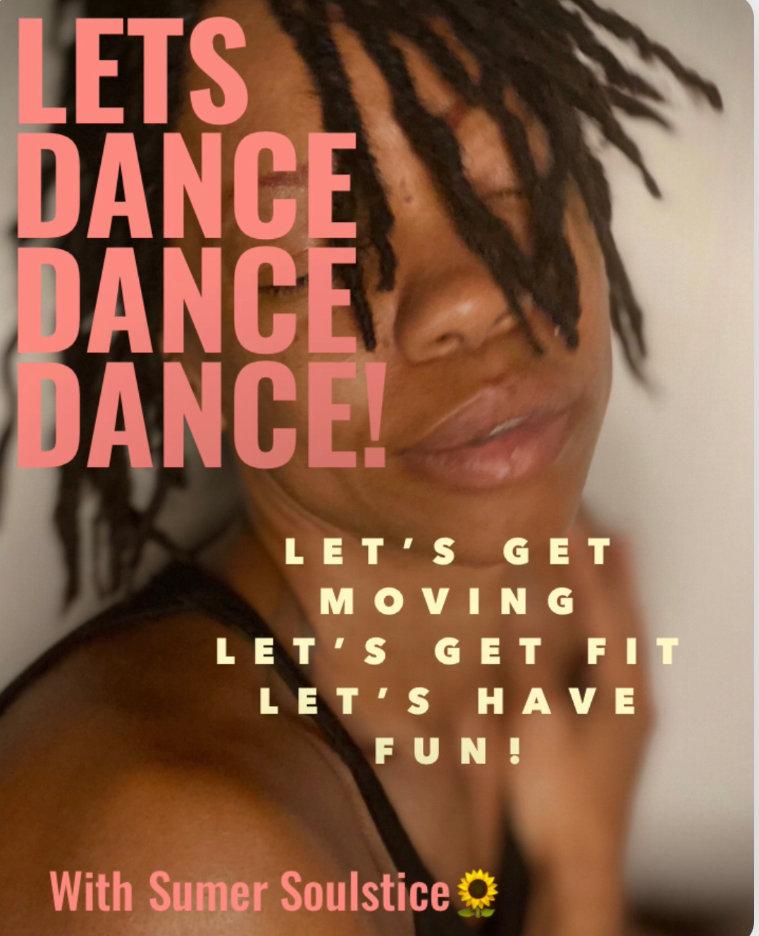 Lets Dance Dance Dance!