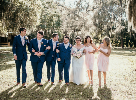 5 Tips you should know for your wedding day