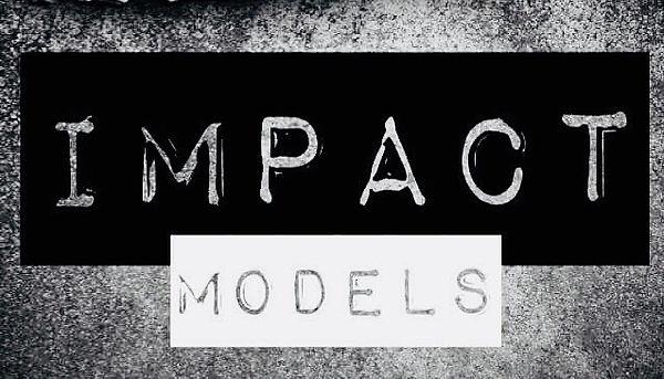 IMPACTmodels logo