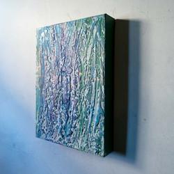 blue teal 12x10       00652