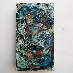 BLUE RED BLUE 23X13X4-00361