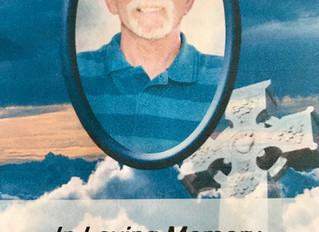 In Memoriam: James Paul Burk