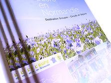 Brochure CDT de l'Eure