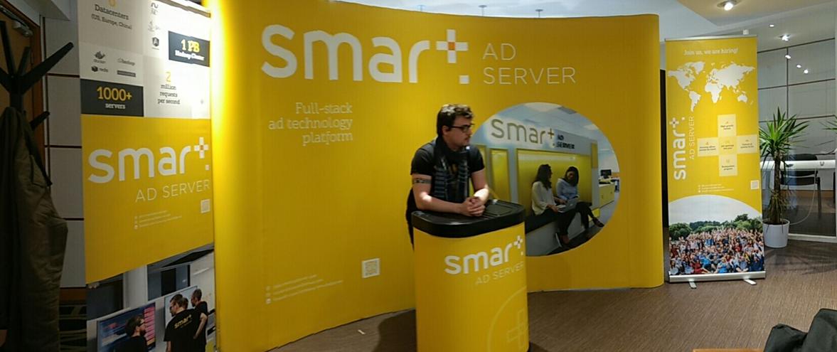 Stand Smart Adserver