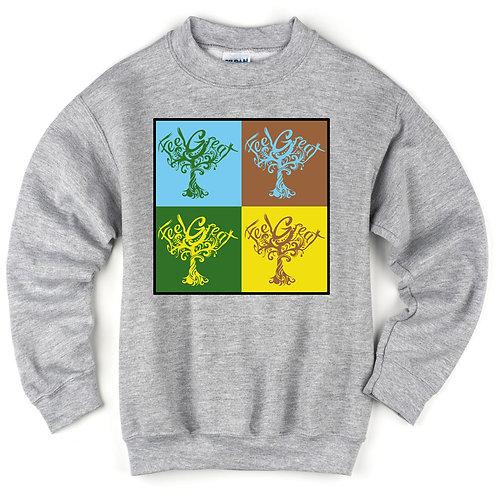 "Official ""Feel Great"" Sweatshirt"