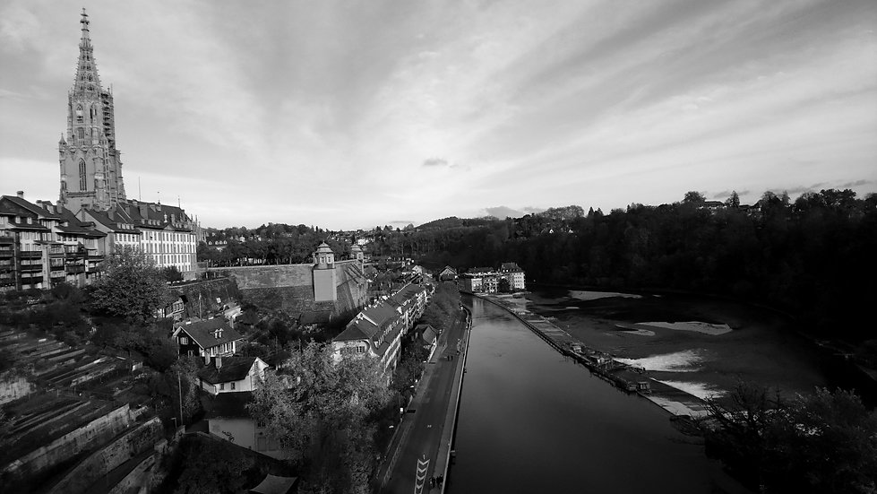 Stadtrundgänge und City tours in Bern