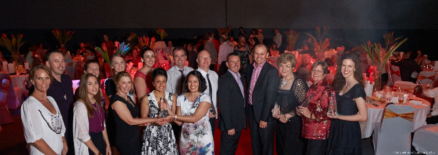 2016 The 2nd Annual Women in Resources Northern Territory Awards