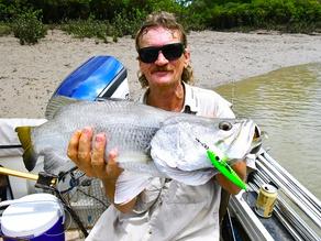 Alex's Fishing Column 13 February 2020
