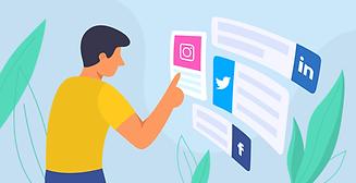 social media marketing darwin