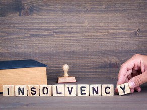 Sweeping Reforms to Insolvency Laws to Impact on Business
