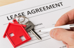 TIPS WHEN NEGOTIATING A LEASE