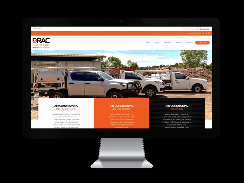 DRAC Solutions