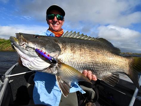 FISHING With Alex Julius 16/01/19