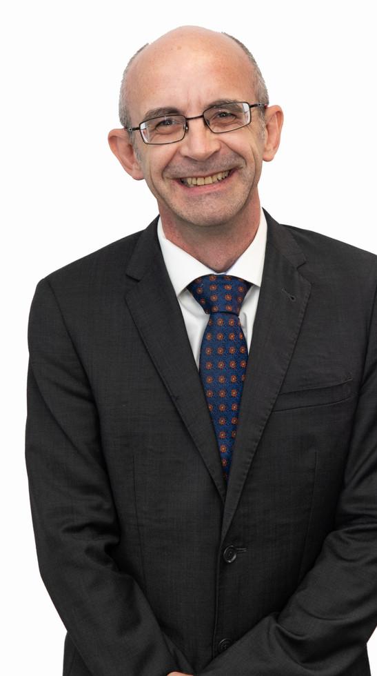 Tim Horrell