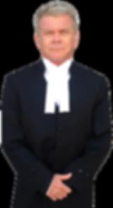 darwin-lawyer jon-tippett-qc barrister legal-representation