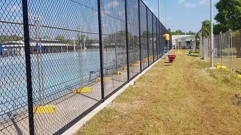 37716477_1876527722405636_39936984342247pool-fencing, fencing, industrial-fencing, electric-gate, automation, security-fencing, darwin, fencing-contractor