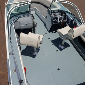 RHINO LININGS® - THE ULTIMATE BOAT PROTECTION