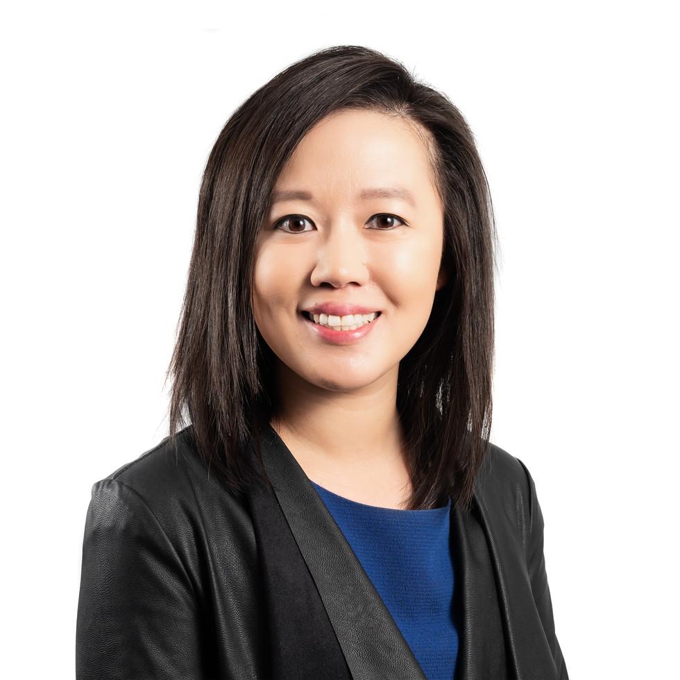 Yi-Ling Yong