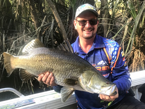Alex's Fishing Report 22 June 2017