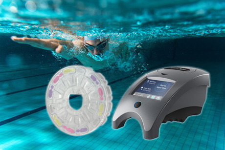Waterlink Spintouch