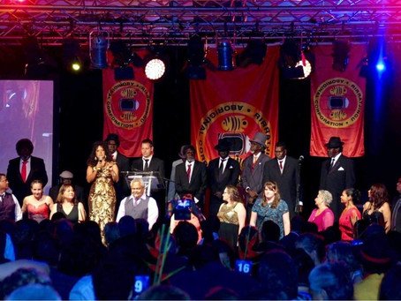 Darwin NAIDOC Ball and Awards Evening – TICKETS GO ON SALE 18 June. Be quick, seats are limited.
