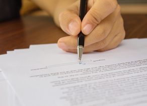Is Your Lease Eligible for an Exemption?