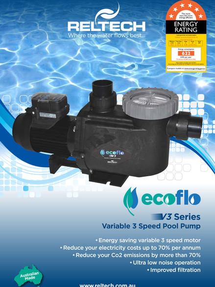 Reltech - Ecoflo