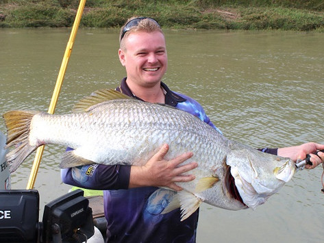 Fishing With Alex Julius 8/5/2019