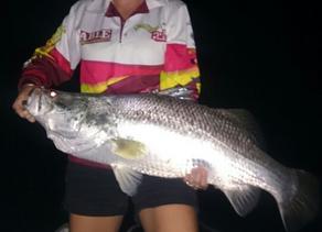 Alex's Fishing Report 27 October 2016