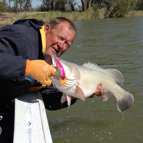 StumpJumper Lures …It's Hard To Fix Perfection