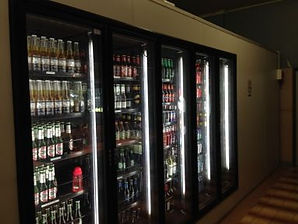 commercial refrigeration and air conditioning darwin
