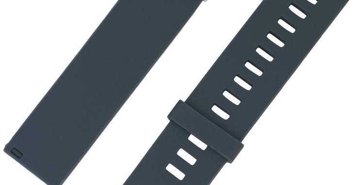 DARK BLUE Quick Release Watch Band