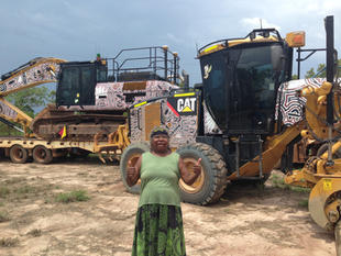 Civil Contruction and Plant Hire Northern Territory