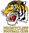 Nightcliff Tigers Football Club Logo-140