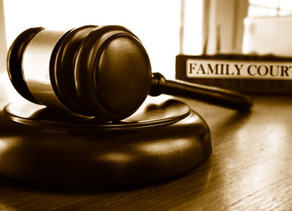 New protections for domestic violence victims in the Family Courts
