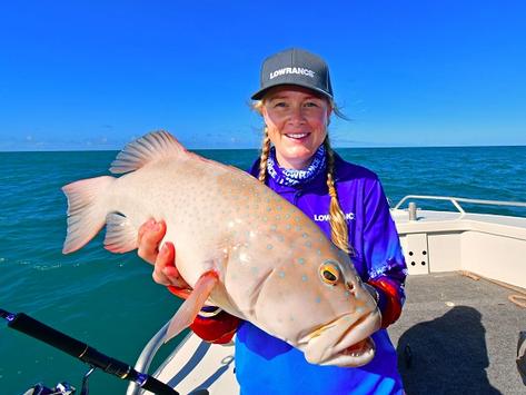 Fishing With Alex Julius 26/04/19