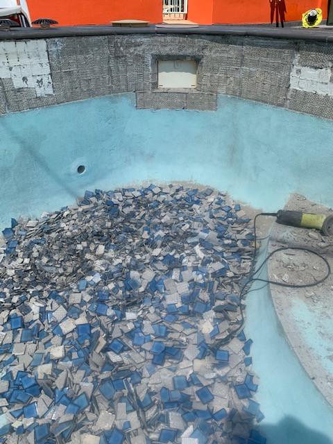 Pool Resurfacing Darwin