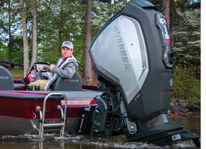 EVINRUDE RELEASES NEW G2 ENGINES, 115HP, 140HP & 150HP