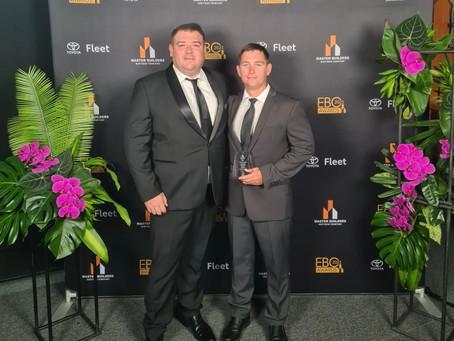 2021 Master Builders Awards