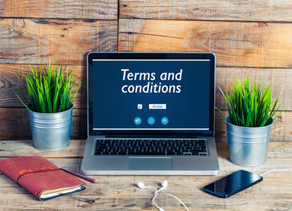 Why Do I Need Business Terms and Conditions?