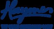 haymes painting logo, darwin painter, darwin painting service