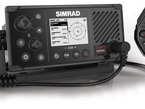 SIMRAD® RS40-B