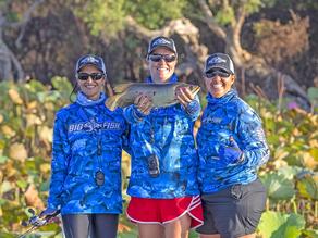 Fishing With Alex Julius 2/9/19
