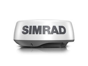 THE NEW SIMRAD® HALO20+ and HALO20 - THE ULTIMATE PICTURE FROM A SMALLER DOME