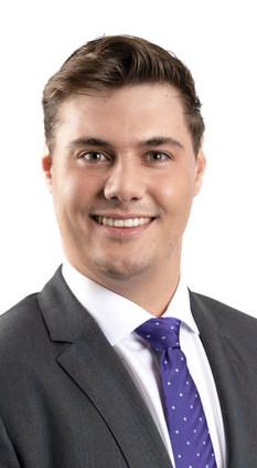 Craig Van Der Hoven