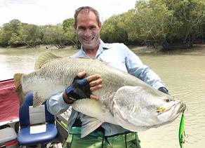 Alex's Fishing Report 1 December 2016