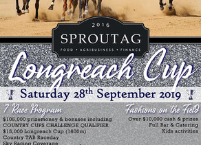 Creevey Russell Lawyers Backing Longreach Cup