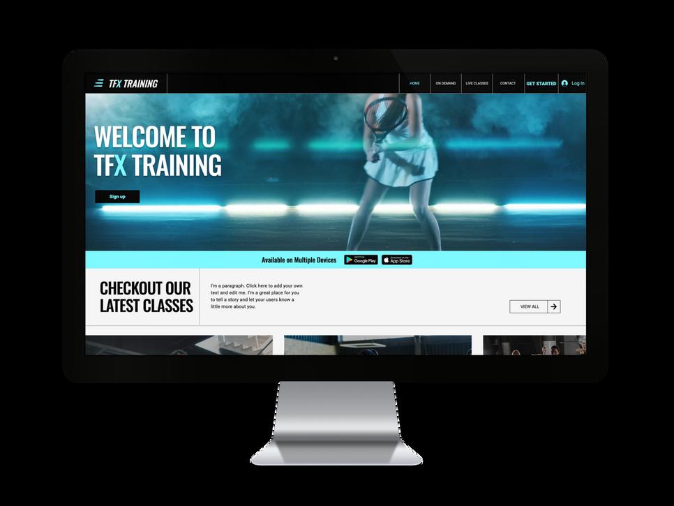 TFX Training